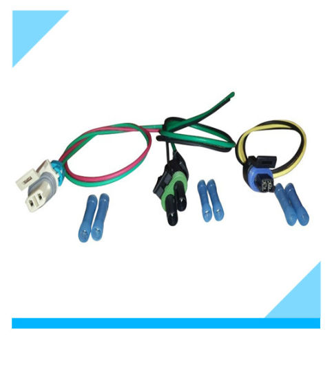 china factory 2 pin connector auto pigtail wire harness china auto rh starconnect en made in china com