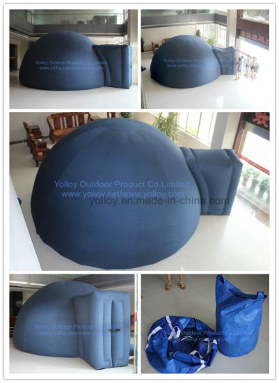 Mobile Inflatable Planetarium Projection Dome Tent pictures & photos