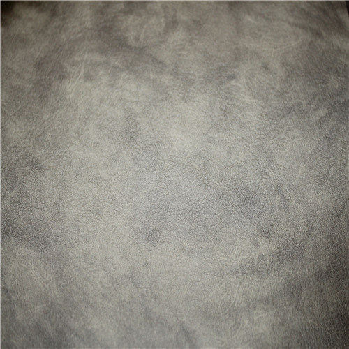 Soft Upholstery Leather for Household-Clouds