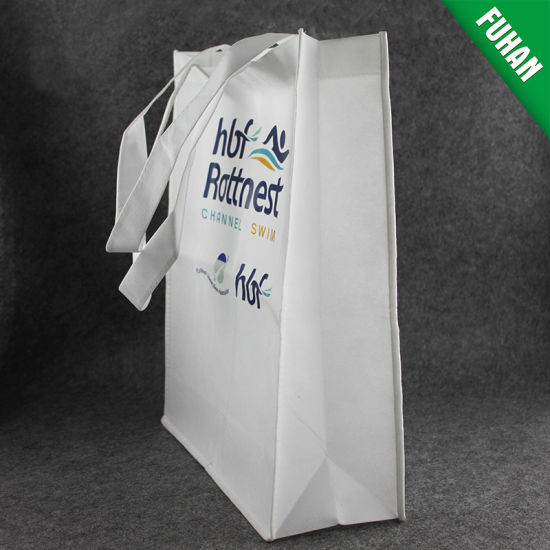 Convenient Colourful Non-Woven Bag for Shopping pictures & photos