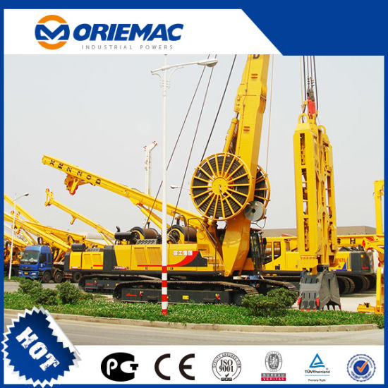 Xr150d Rotary Drilling Rig China