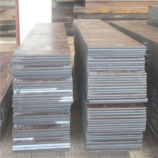 SCM440 SAE4140 42CrMo EN19 1.7225 Special Alloy Structure Steel Rounds