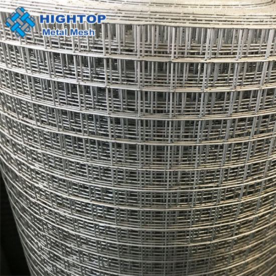 China Welded Rabbit Cage Wire Mesh 1 2x1 2 Inch 16 Gauge China Welded Wire Mesh Welded Metal Mesh