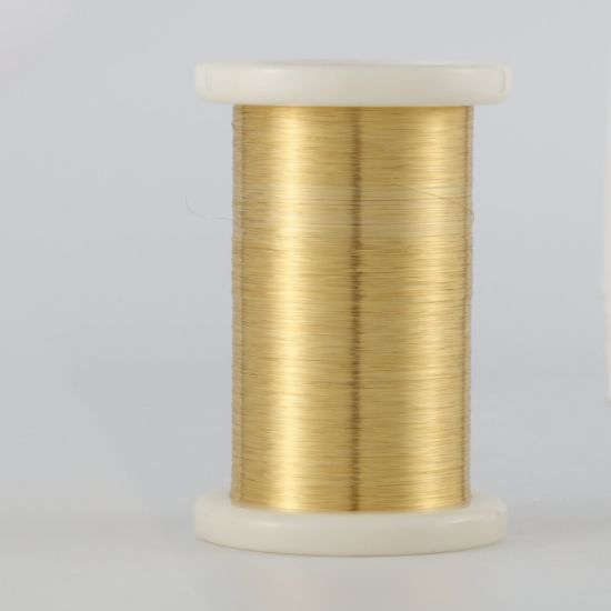 Factory Supplier Customized Electrical Auto Accessory Enameled Wire