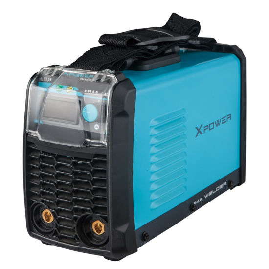 High Quality Smart DC MMA Inverter 200A Welding Machine