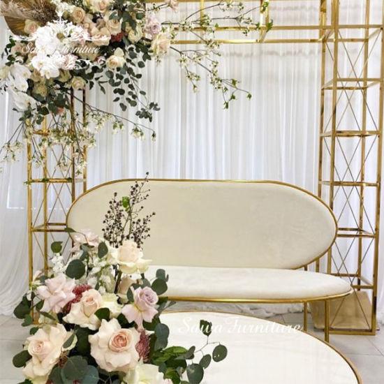 China Sawa Gold Silver Rose
