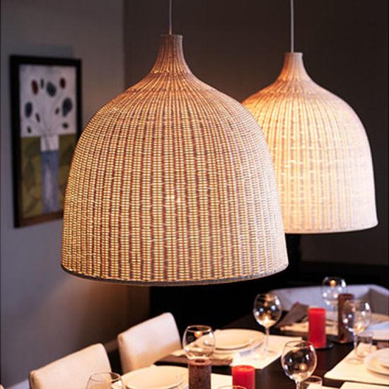 Cottange Barn Pendant Lights for Indoor Home Kitchen Bedroom Dining Room Decor (WH-WP-20)