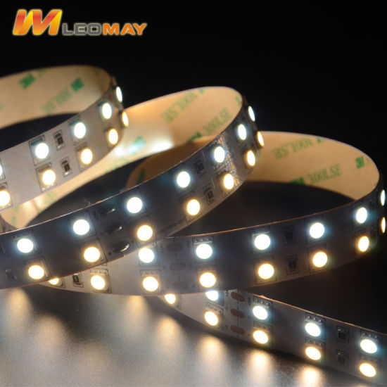 No UV/IR radiation 5050 120LEDs 12V LED strip