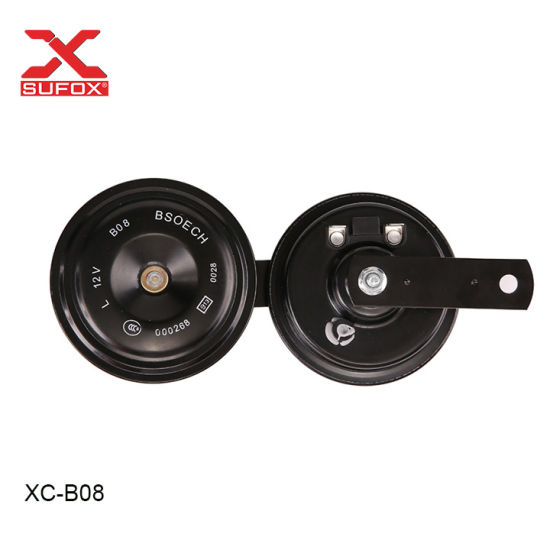 China Hot Sale Electric Horn Speaker for Car with OEM Service