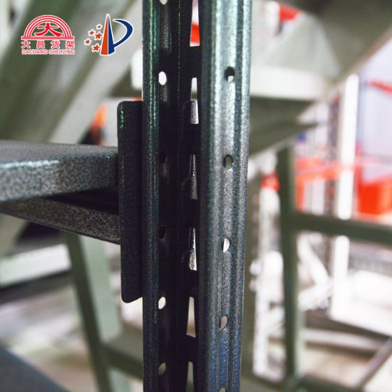 Ce Certificate Industrial Metal Anti Corrosive Heavy Duty Pallet Storage Warehouse Rack for Solutions Manufacturer