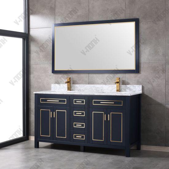 China Complete Bathroom Vanity Sets, Bathroom Vanity Sets