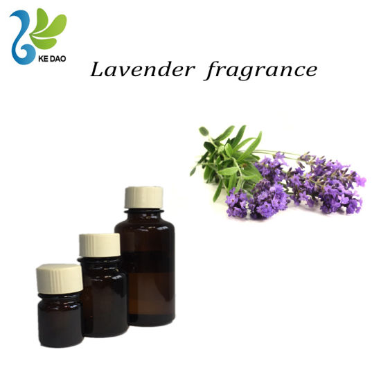 Natural Lavender Oil Fragrance for Cosmetics