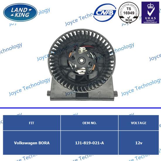Factory Automobiles Car Blower Fan Motor OE: 1j1-819-021-a for Volkswagen Bora