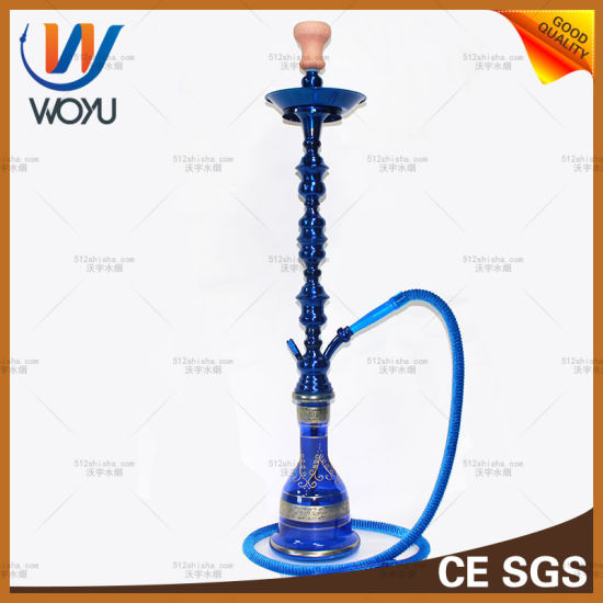 Pocket Ashtray Smoking Accessories Hookah Set Glass pictures & photos