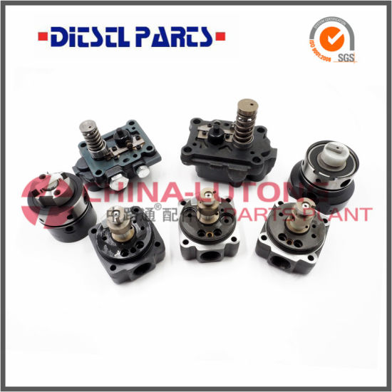 China 146400-5521 Rotor Head for Isuzu - Aftermarket Auto Engine