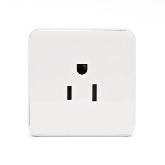 Us Standard WiFi Smart Plug