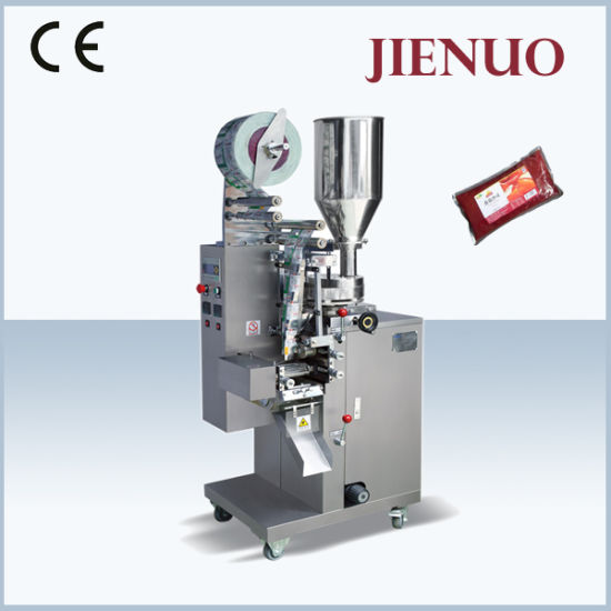 PE Film Sugar Granules Bag Packing Machine/Sealing Machine/Back-Seal Packer pictures & photos