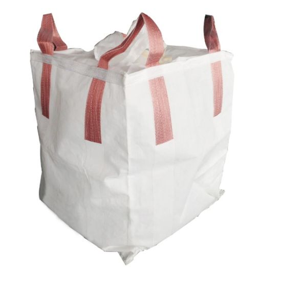 1500kg FIBC Big Bags Bulk Bags PP Ton Bags for Packing Sand Cement