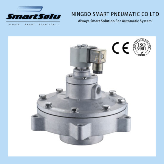 Baghouse Core Parts Submerged Electromagnetic Pulse Valve