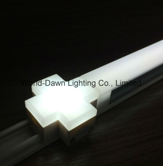 DC24V LED Rail Line L& (magnetic type-WD-DGA-3W-200) & China DC24V LED Rail Line Lamp (magnetic type-WD-DGA-3W-200) - China ...