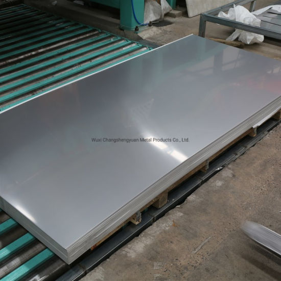 Cold Rolled 304 316 (304L 316L) Stainless Steel Sheet with Best Price