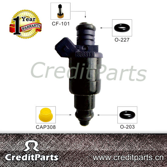 China Bosch Injection Injector Kits for VW Cars (CF-032