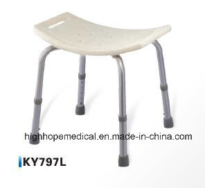 Ce Approved Medical Shower Bench pictures & photos