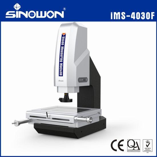 Auto Focus Video Measuring System (iMS-4030F)