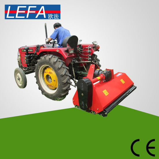 China Tractor Grass Cutting Mower Machines For Sale Efg135 China