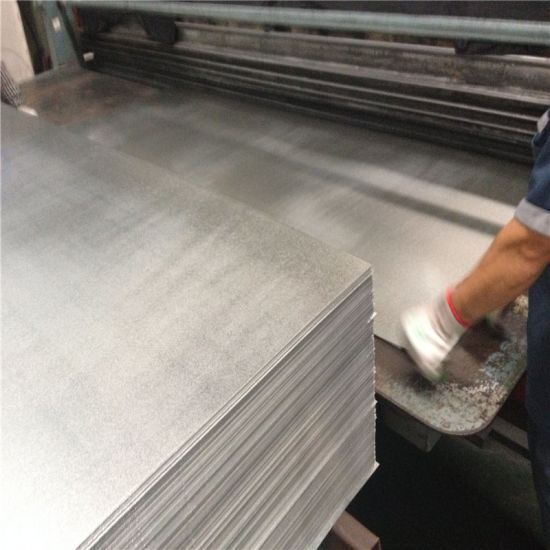 Prime Quality SGCC Galvanized Roofing Sheets for Building House