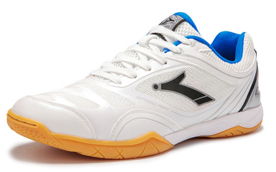 2019 New Design Badminton Sneaker Table Tennis Shoes (28077)
