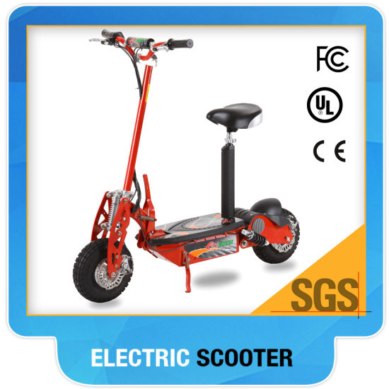 1000W Zipper - Micr Trottinette Electrique Tout-Terrain Electric Scooter