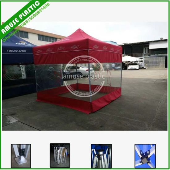 Heavy Duty Steel Clear Window 10X20 Pop up Canopy with Sidewalls in Malaysia : 10x20 pop up canopy with sidewalls - memphite.com