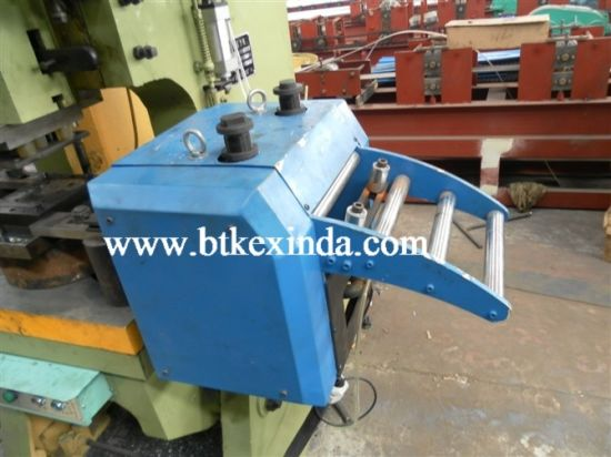 Kxd Hydraulic Hole Punching Machines for Sale pictures & photos