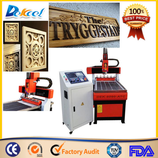 China 6090 Hobby Cnc Router Systems For Wood Acrylic China 6090