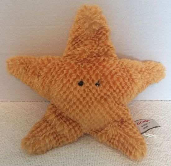 Starfish Stuffed Soft Sea Animal Plush Toy pictures & photos