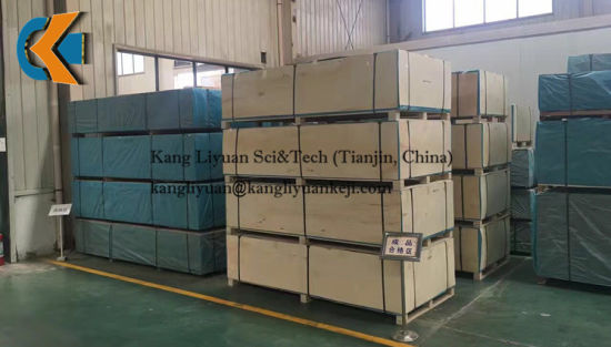 Insulation High-Densified Wood Sheets for Transformer