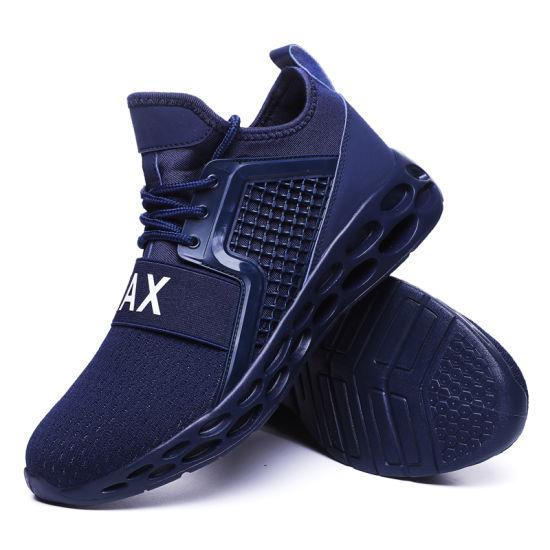 2019 Comfortable Casual Slip-on Men Shoes, Men Sport Shoes