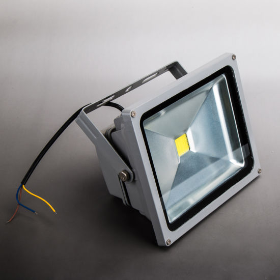 Ce RoHS 50 Watt Rechargeable LED Flood Light pictures & photos