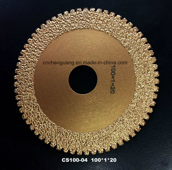 Diamond Grinding Wheels for Tungsten Carbide pictures & photos