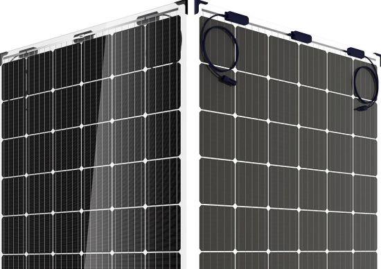 3kw 4kw 5kw 6kw Home Hybrid Solar Power System with Battery Storage