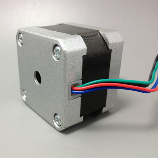 3D Printing NEMA 17 Bipolar Stepper Motor 1.8 Degree D Shaft pictures & photos