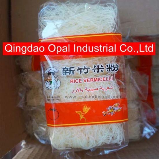 Gluten Free Rice Vermicelli