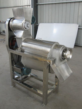 Automatic Stainless Steel Fruit Cider Presser pictures & photos