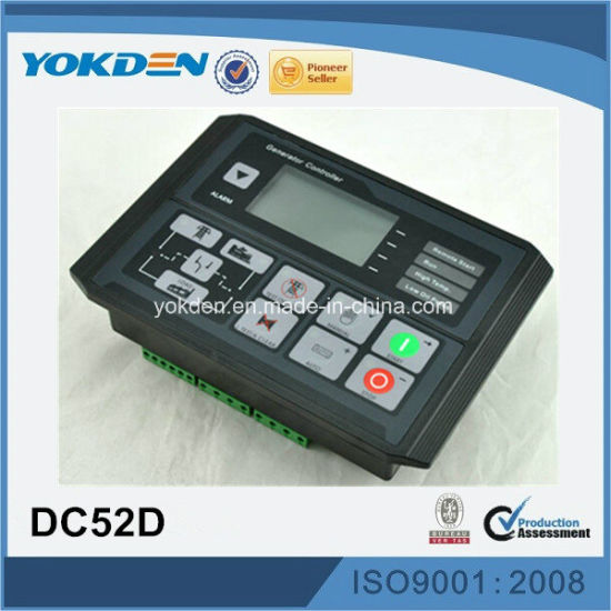 DC52D Automatic Amf Generator Control Auto Parts pictures & photos