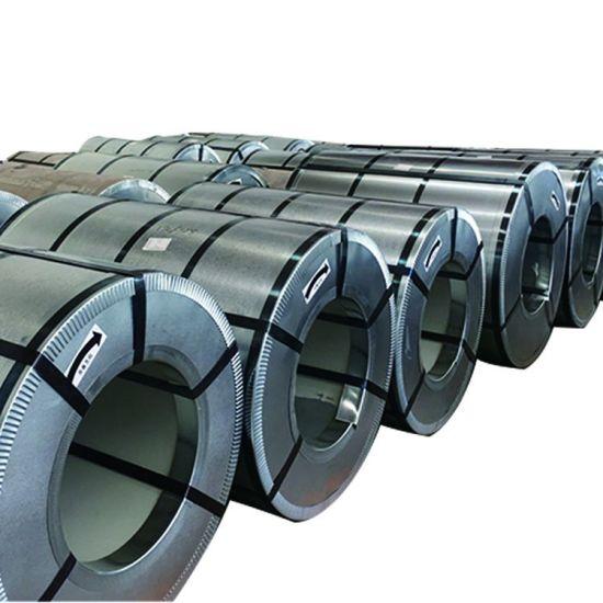 China Astm A653 G30 G60 G90 Zinc Coating Galvanized Steel
