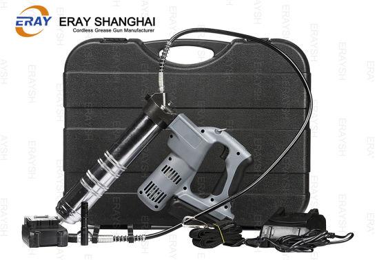 China Cordless Grease Gun Kit - China Grease Gun, Tool Kit