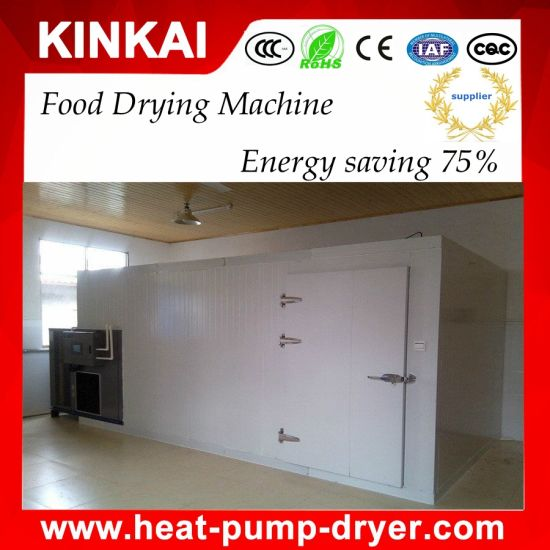 Food Industrial Dryer/Chili Drying Machine/Chili Dehydrating Equipment
