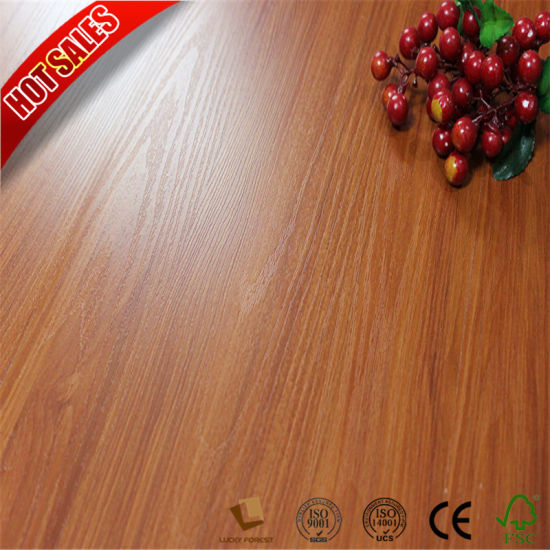 China 8mm Outdoor Waterproof Laminate Flooring Cheap Price China