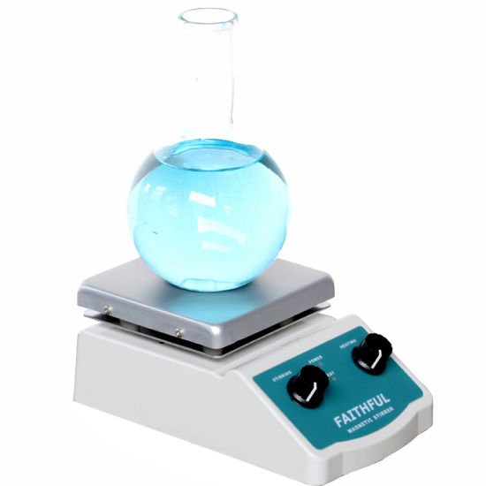 Magnetic Stirrer, Blender pictures & photos